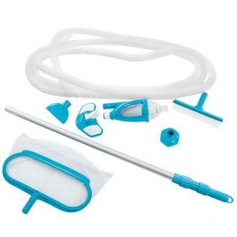 Пылесосы - 28003 Intex Набор для чистки бассейна от 549 см…, 0