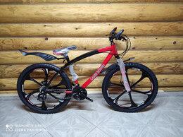 Велосипеды - Велосипед литые диски, 0