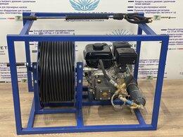 Воздушные компрессоры - Противопожарная установка высокого давления, 0