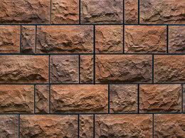 Облицовочный камень - Диабаз Декоративный камень , 0