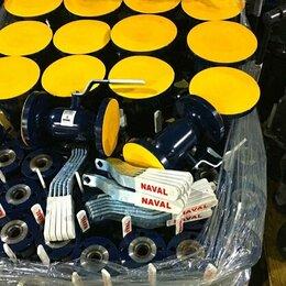Краны для воды - Краны шаровые стальные Naval (Навал) Ду 15 - 300, 0