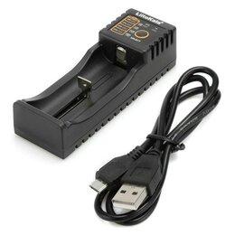 Зарядные устройства для стандартных аккумуляторов - Liitokala Lii-100 Зарядное устройство…, 0