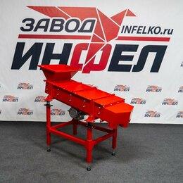 Производственно-техническое оборудование - Вибросепаратор VPM-0,4x2, 0