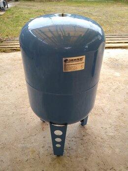 Баки - Гидроаккумулятор 50л, 0