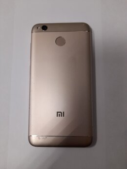 Мобильные телефоны - Телефон Xiaomi Redmi 4X, 0