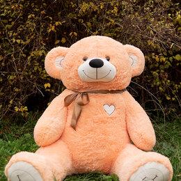 Мягкие игрушки - Большой плюшевый медведь 180см, 0