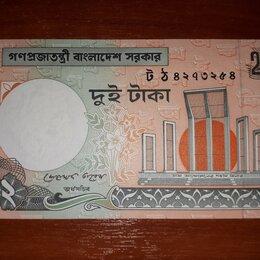 Банкноты - Бангладеш 2 така 2010, 0