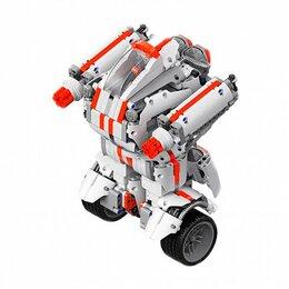Роботы и трансформеры - Конструктор робот-трансформер Mi Bunny Building…, 0