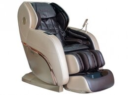 Массажные кресла - Массажное кресло Bodo Excellence Champagne Gold, 0