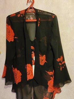 Блузки и кофточки - Блузка 42-44 новая, 0