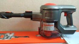 Вертикальные пылесосы - Беспроводной вертикальный пылесос ilife H70, 0