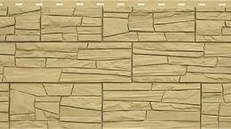 Фасадные панели - Панель Каньон, Монтана, 1160х450мм, 0