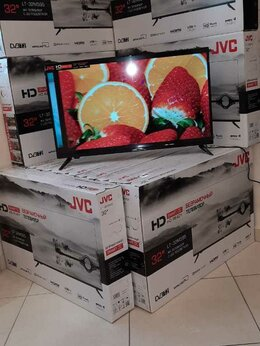 Телевизоры - Телевизор 81 см Smart TV Android TV, 0