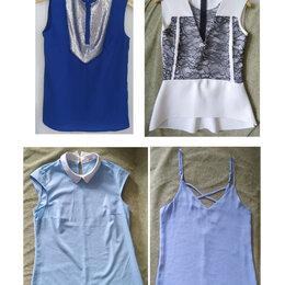 Блузки и кофточки - Блузки разные, оригинал, размер 42–44 (S), 0