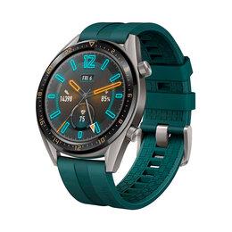 Наручные часы - Умные часы HUAWEI Watch GT Active (Green), 0