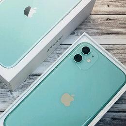 Мобильные телефоны - iPhone 11 Green 128gb новые Ростест, 0