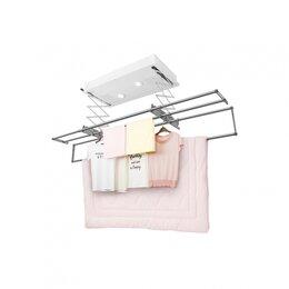 Сушилки для белья - Сушилка для белья на потолок Веллекс CH4200, 0