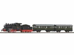 """Детские железные дороги - Стартовый набор Piko """"Пассажирский поезд с…, 0"""