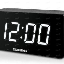 Радиоприемники - Радиочасы  telefunken tf-1566, 0