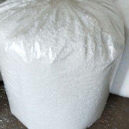 Изоляционные материалы - пенопласт дробленка гранула для бетона, 0