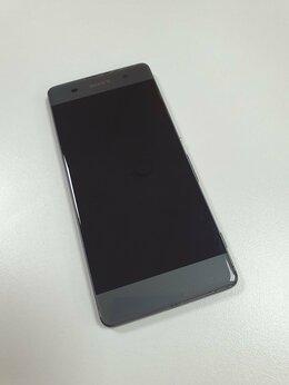 Мобильные телефоны - Sony Xperia XA, 0