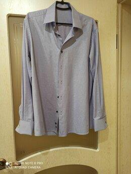 Рубашки - Продам рубашку, рукав под запонки, 0