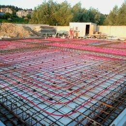 Железобетонные изделия - Фундамент строительство  под ключ , 0