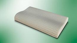 Декоративные подушки - Латексная подушка с памятью LY-223 , 0