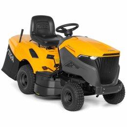 Мини-тракторы - Садовый трактор STIGA ESTATE 5092HW , 9 кВт, 0