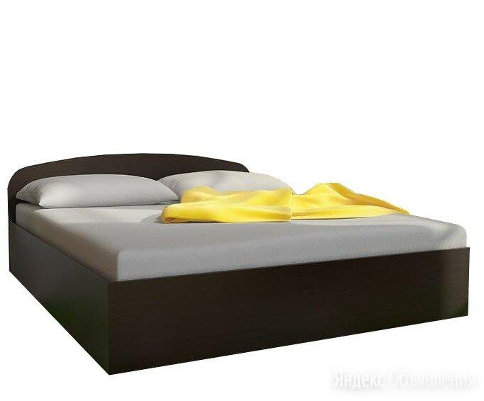 Новая двуспальная кровать 160х200 от производителя по цене 16300₽ - Кровати, фото 0