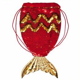 Рюкзаки - Сумка рюкзак детская Хвост русалки арт.RUA1, 0