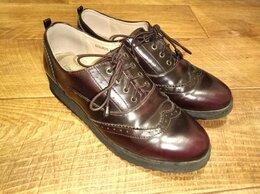 Ботинки - Ботинки (броги) T. Taccardi, 0