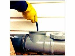 Септики - прочистка и откачка канализации, 0