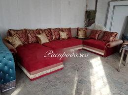 Диваны и кушетки - Угловой диван со скидкой с выставки, 0