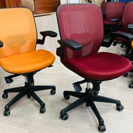 Компьютерные кресла - Кресло Tipo офисное для персонала, 0