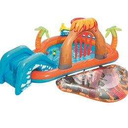 Развивающие игрушки - Игровой центр «Вулкан», 0