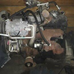 Двигатель и топливная система  - Двигатель, 0
