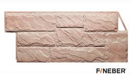 Фасадные панели - Фасадные панели FineBer Камень крупный, 0