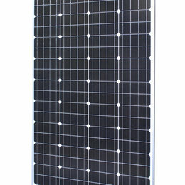 Солнечные батареи - Солнечный модуль ФСМ-100М, 0