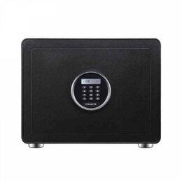 Сейфы - Электронный сейф Xiaomi CRMCR Cayo Anno Smart Electric Safe (черный), 0
