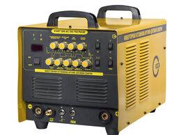 Сварочные аппараты - Установка аргонодуговой сварки START 200 AC/DC…, 0
