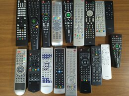 Пульты ДУ - Пульт для телевизора, приставки, dvd BBK (на…, 0