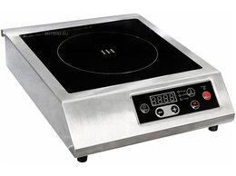 Промышленные плиты - Плита индукционная Convito Q1, 0