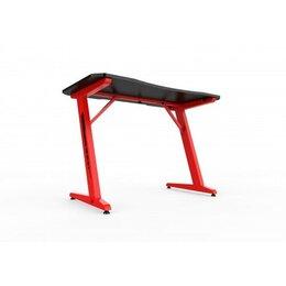 Компьютерные и письменные столы - Стол компьютерный игровой TopChairs Arena, 0