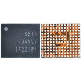 Платы и микросхемы - S515 Контроллер питания Samsung Galaxy S7, J5, J7, 0