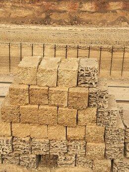 Строительные блоки - Камень Ракушечник по Севастополю и Крыму. Доставка, 0
