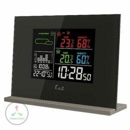 Метеостанции, термометры, барометры - Метеостанция Ea2 EN209, 0