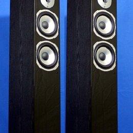 Акустические системы - Комплект напольной акустики Quadral Argentum 371, 0