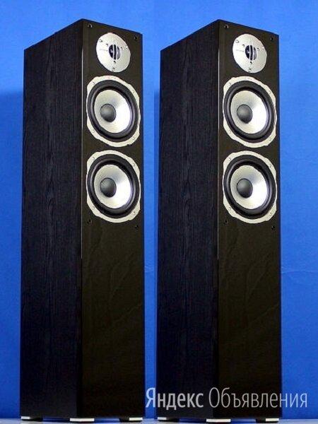Комплект напольной акустики Quadral Argentum 371 по цене 50000₽ - Акустические системы, фото 0