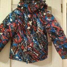 Комплекты верхней одежды - Пуховик и брюки зимние, 0